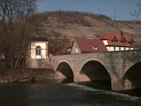 Kocherbrücke Criesbach