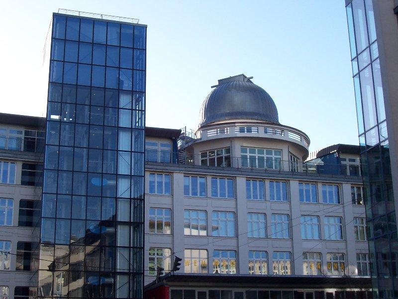 Goethe Galerie (Jena) | Structurae