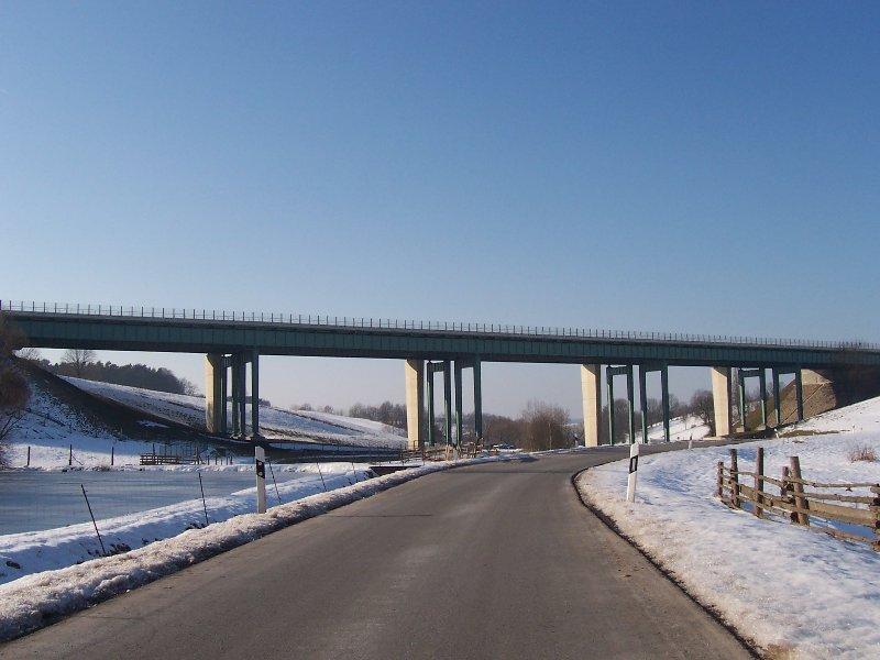 Pont de Tautendorf