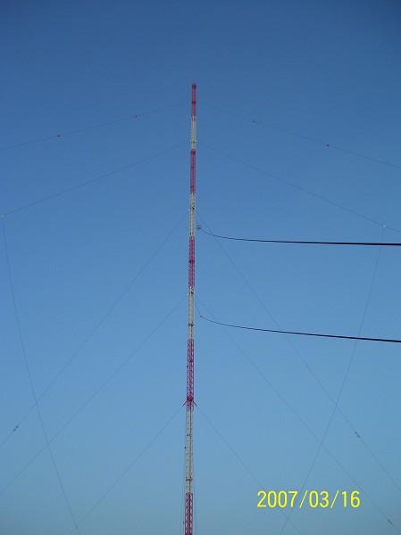 Donebach Transmitter