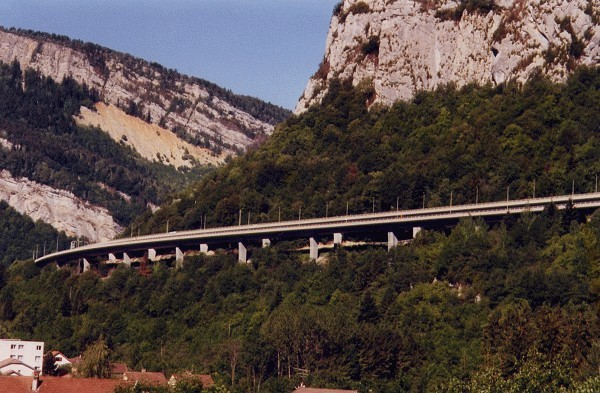 Viaduc des Neyrolles