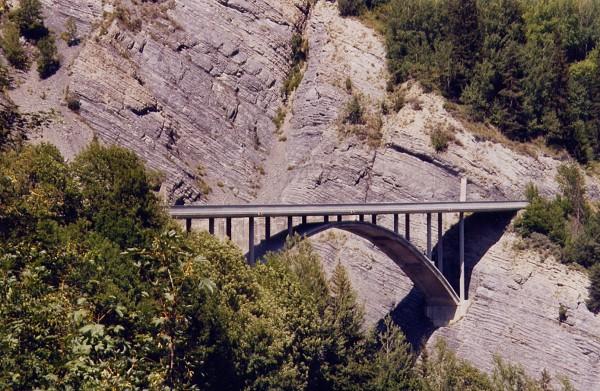 Sallanches Viaduct