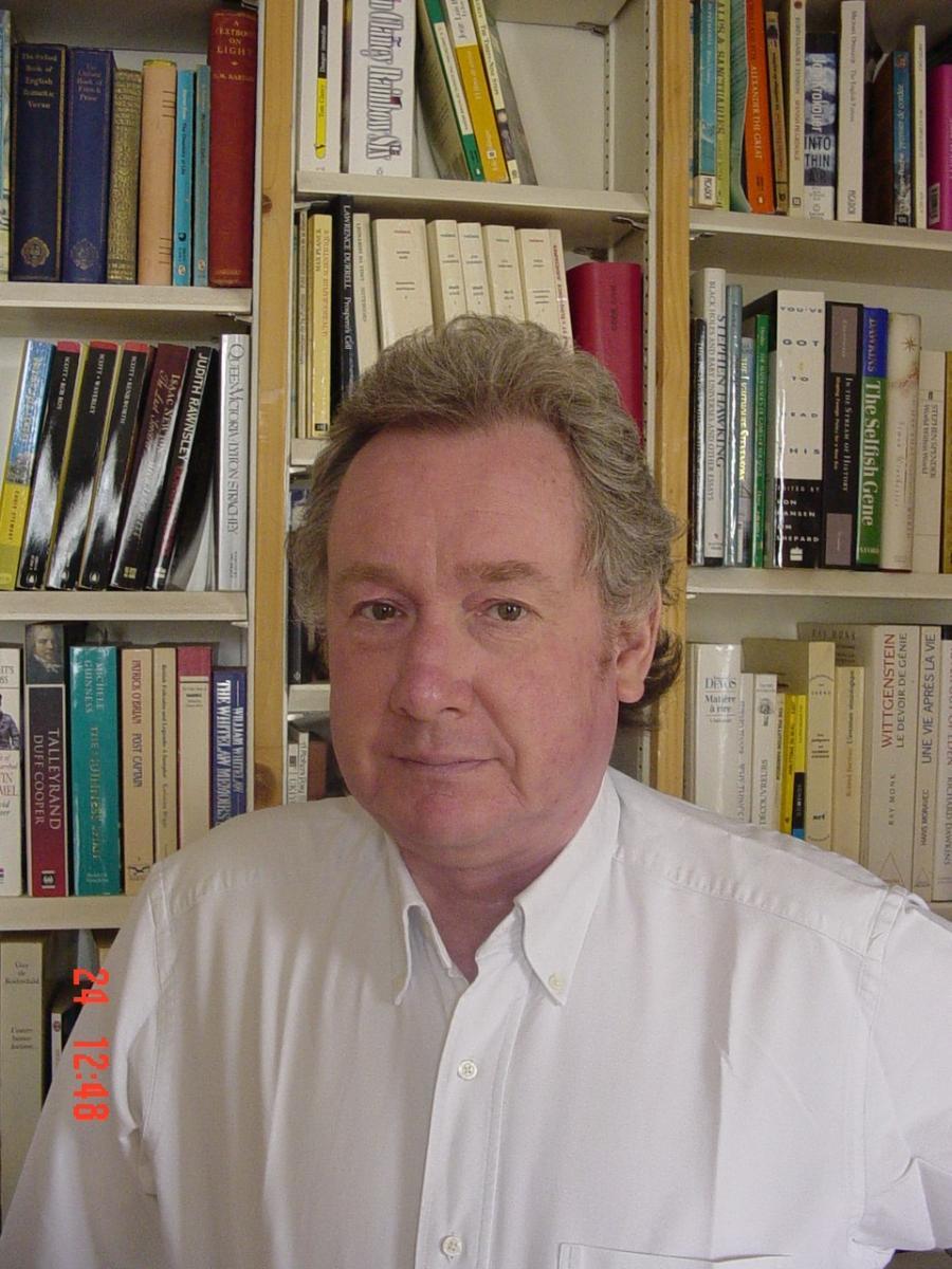 Henry Bardsley.