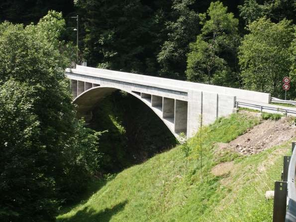 Traubach-Bridge