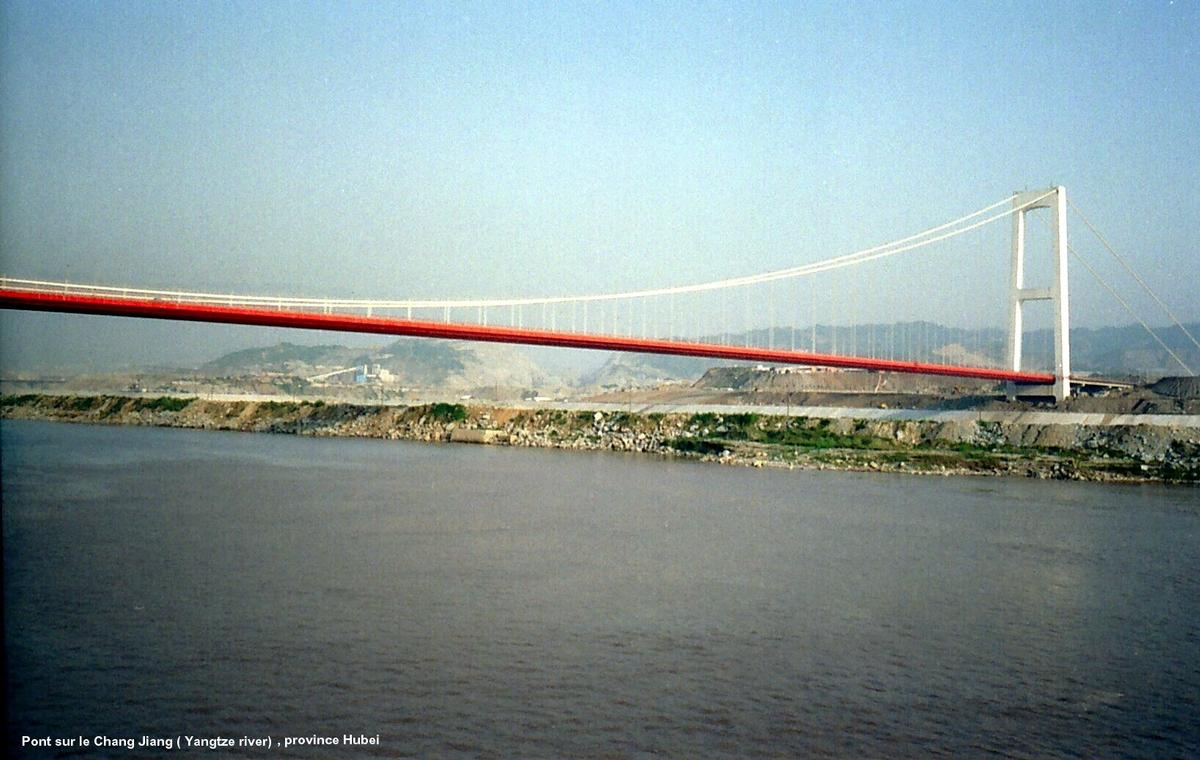 Xiling Bridge