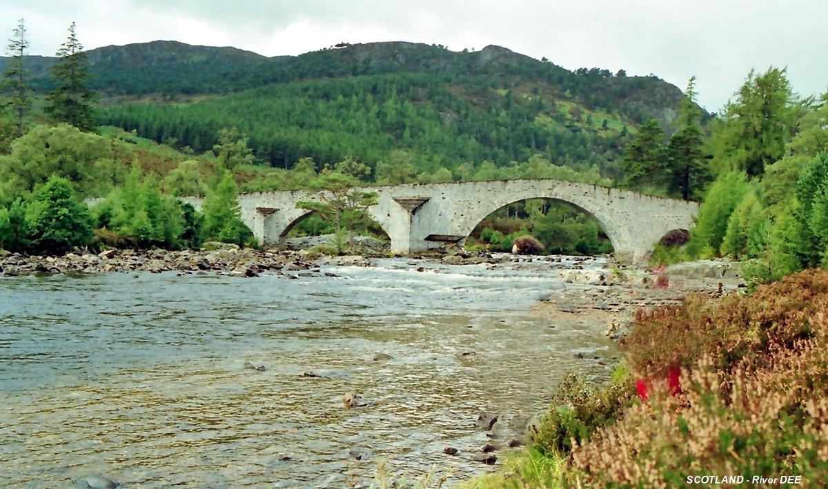 Old Invercauld Bridge
