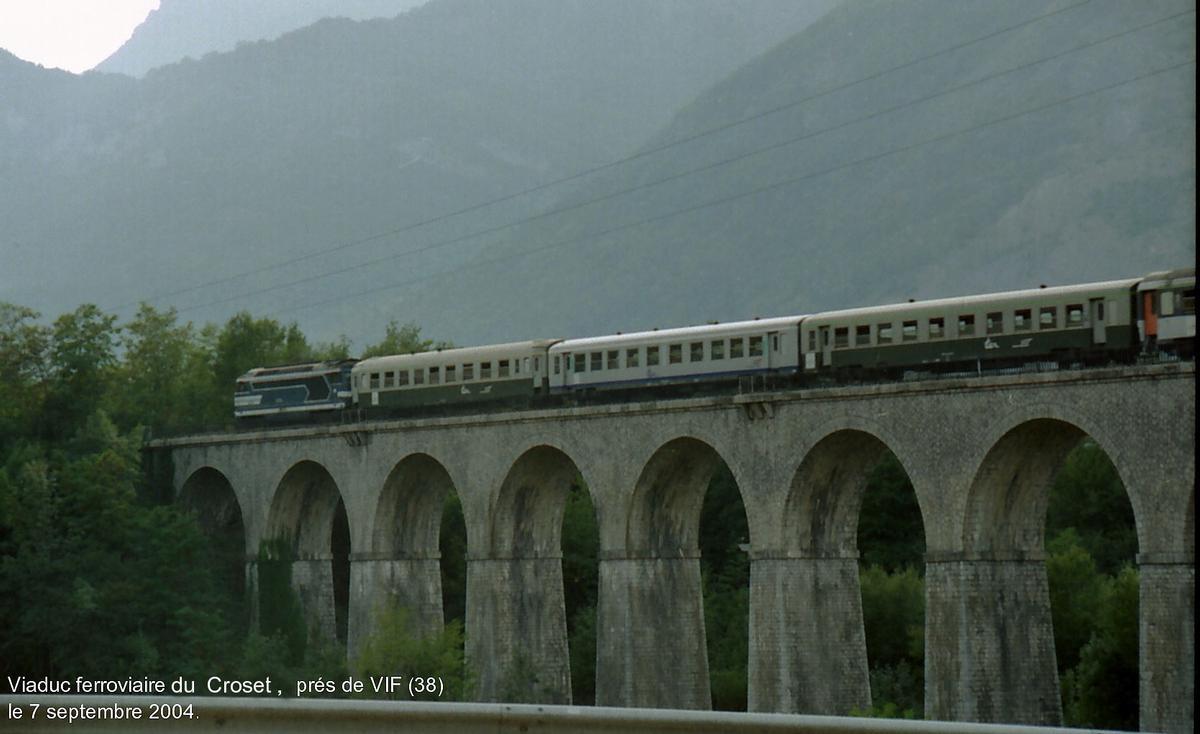 Croset-Viadukt