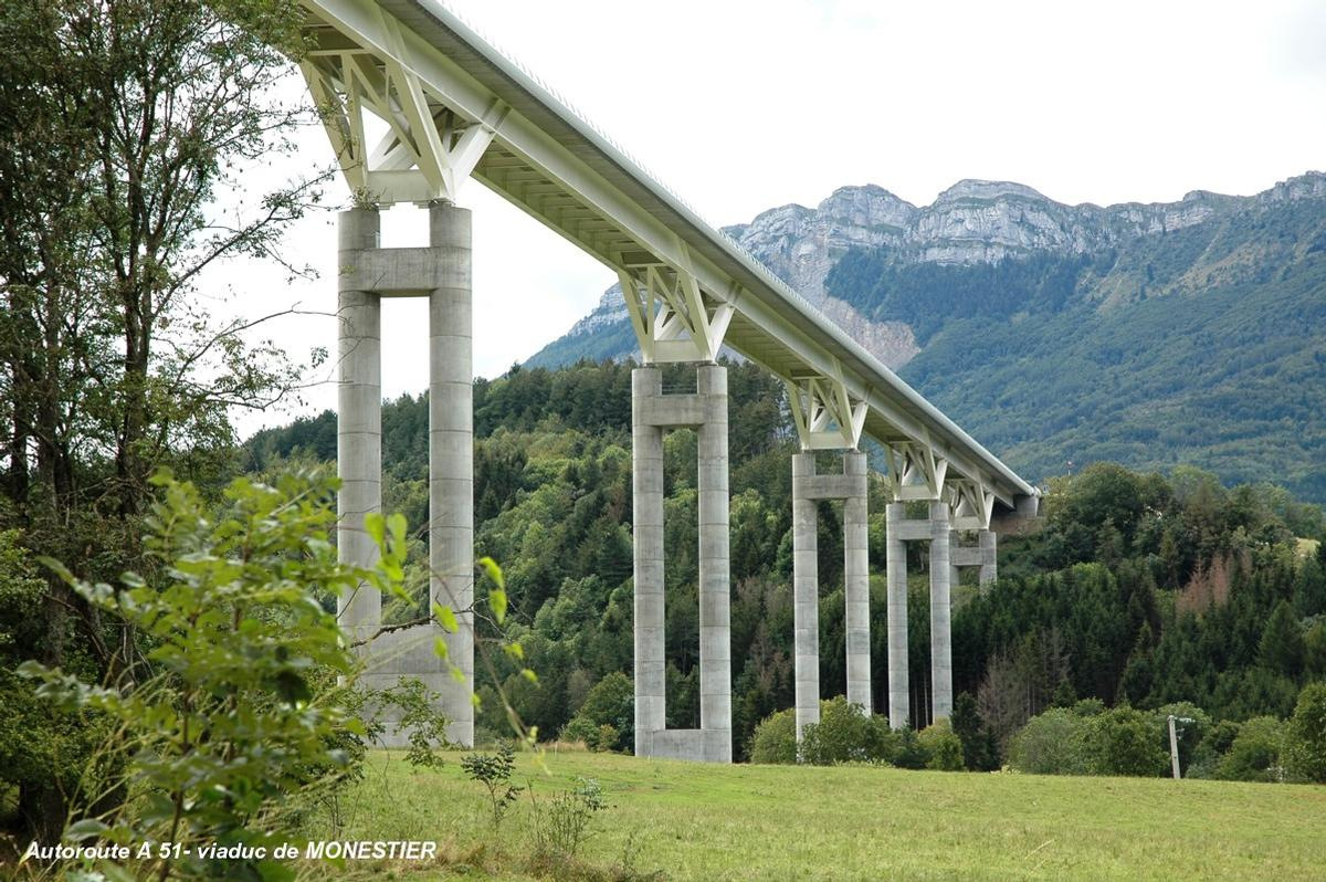 Monestier Viaduct