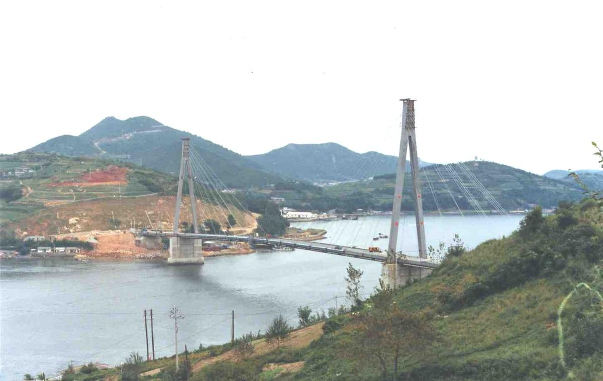 Dolsan Bridge