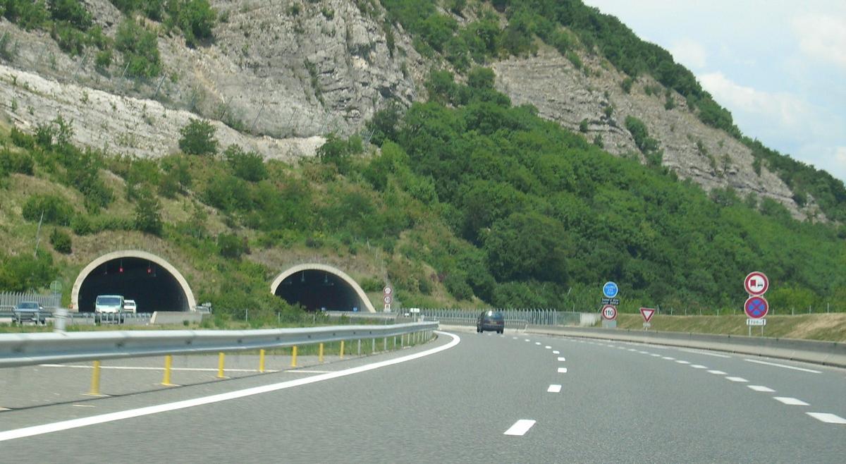 Autoroute A 51