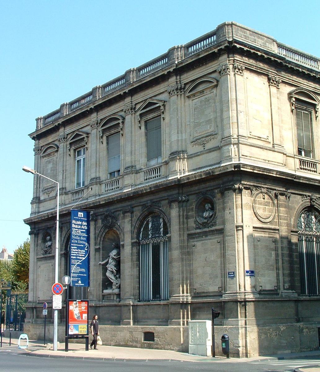 Muse des Beaux-Arts de Bordeaux - Facebook