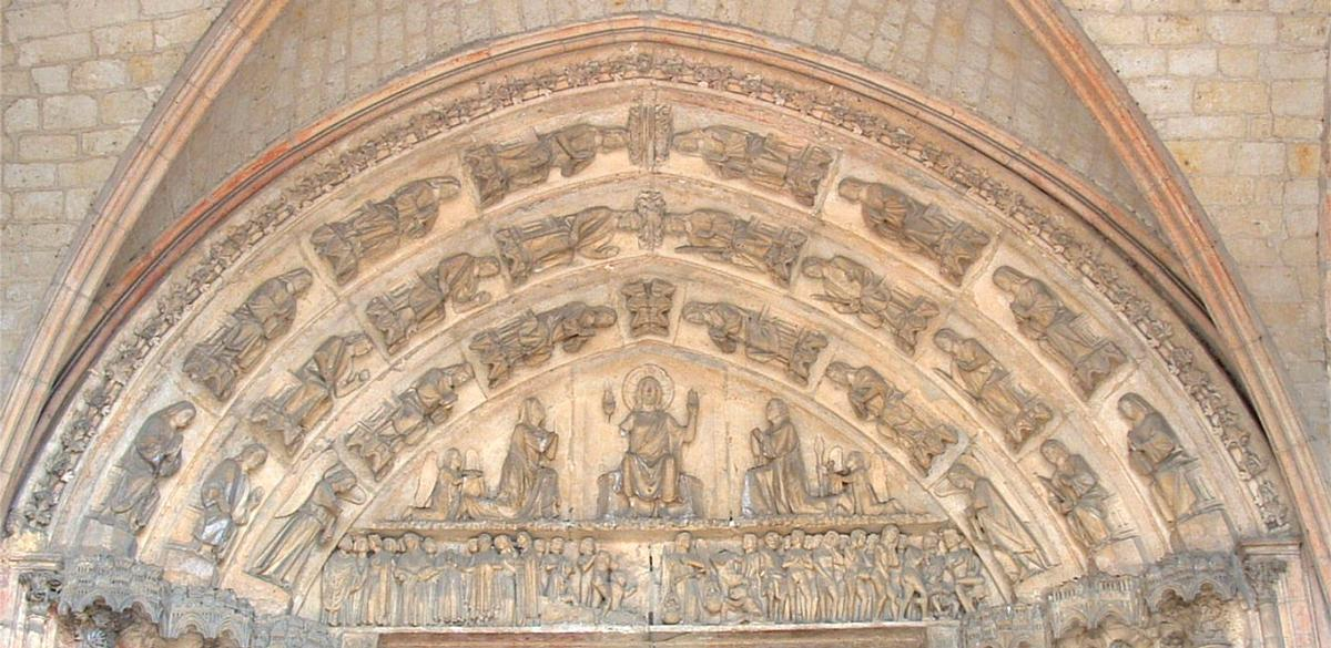 Eglise Notre-Dame de la Couture du Mans