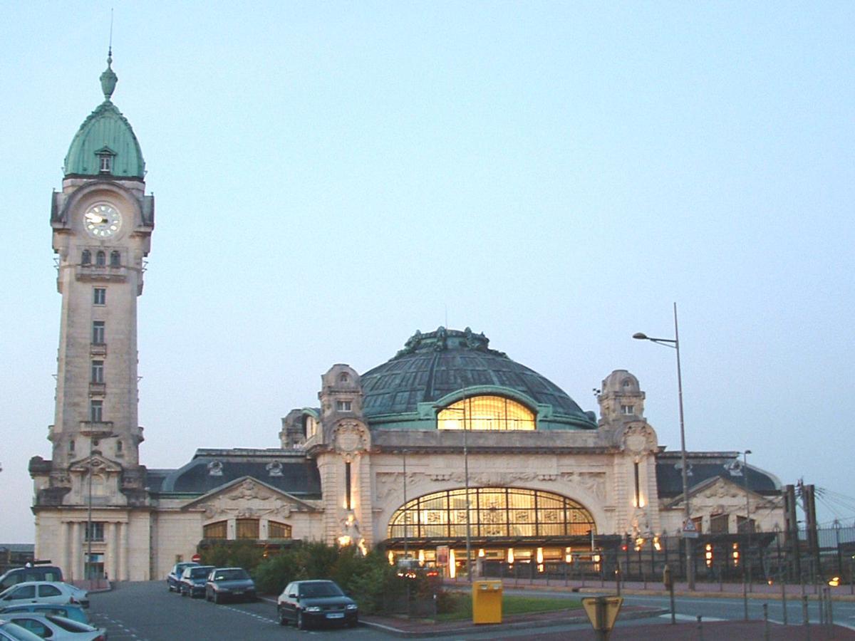 Location de voiture Limoges Gare Sncf | Louer …