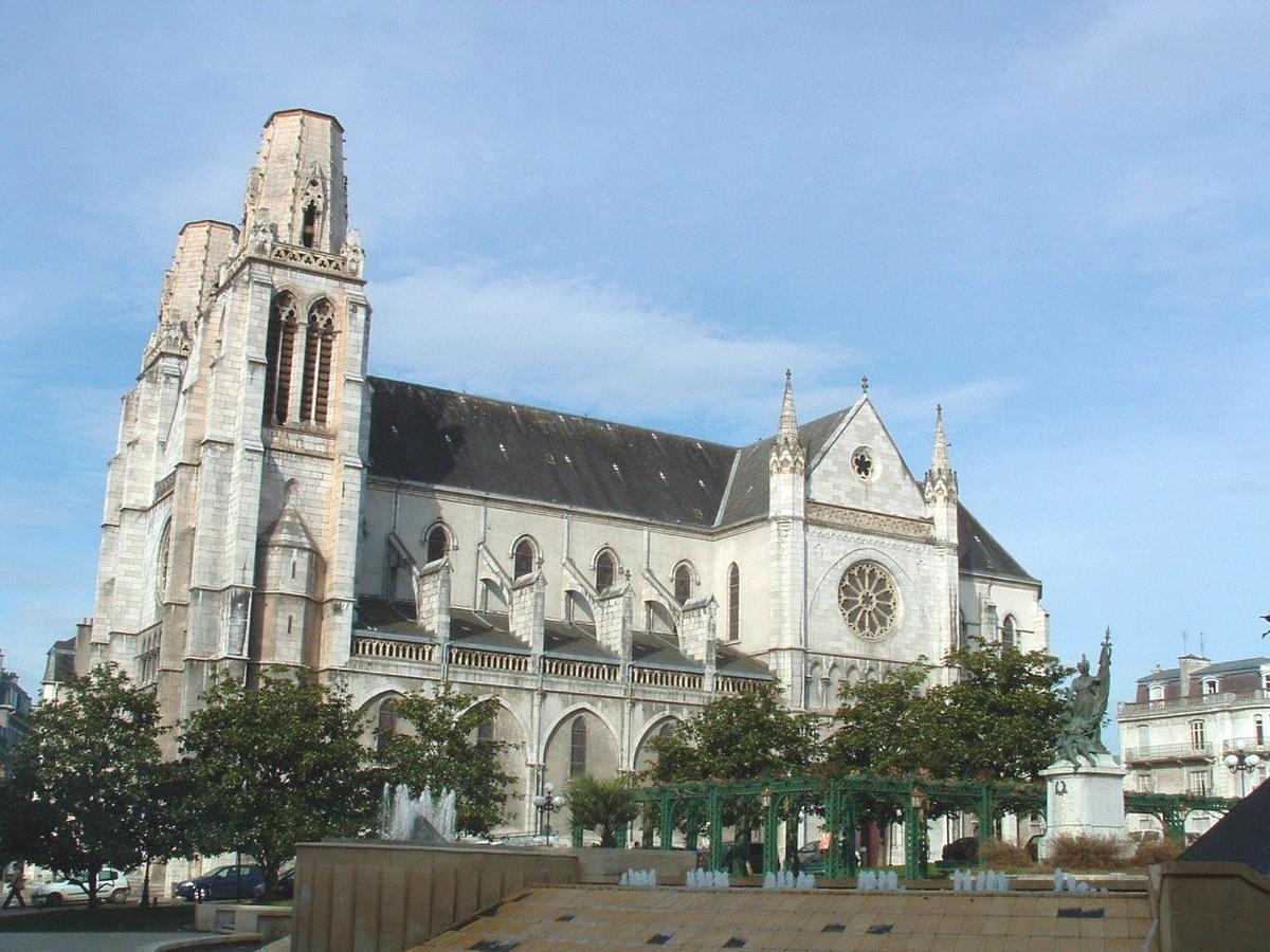 La Cathédrale de Pau