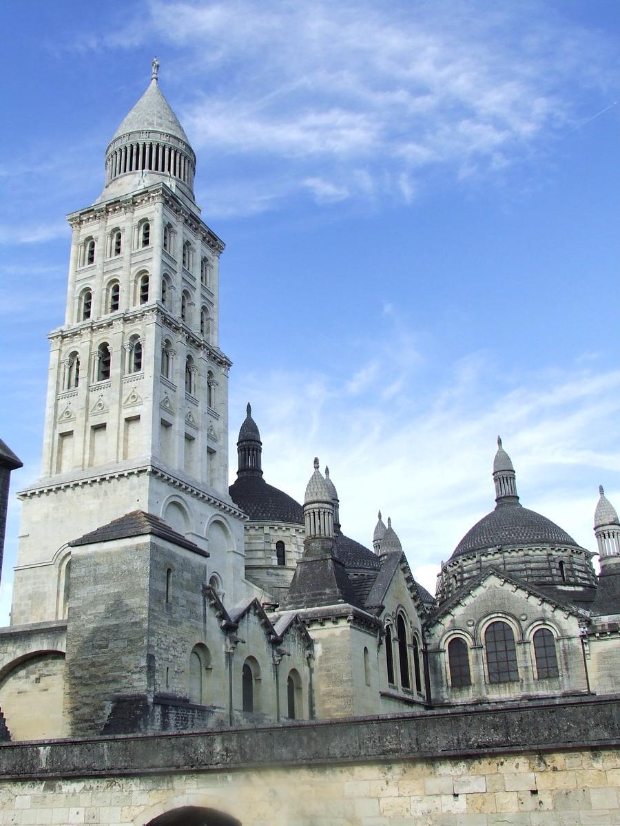 Cathédrale Saint-Front