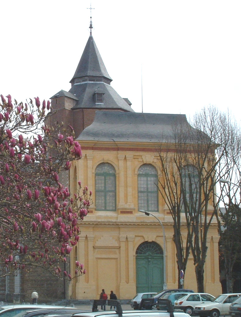 Tarbes Cathedral