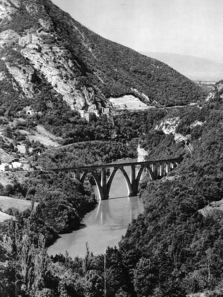 Longeray Viaduct