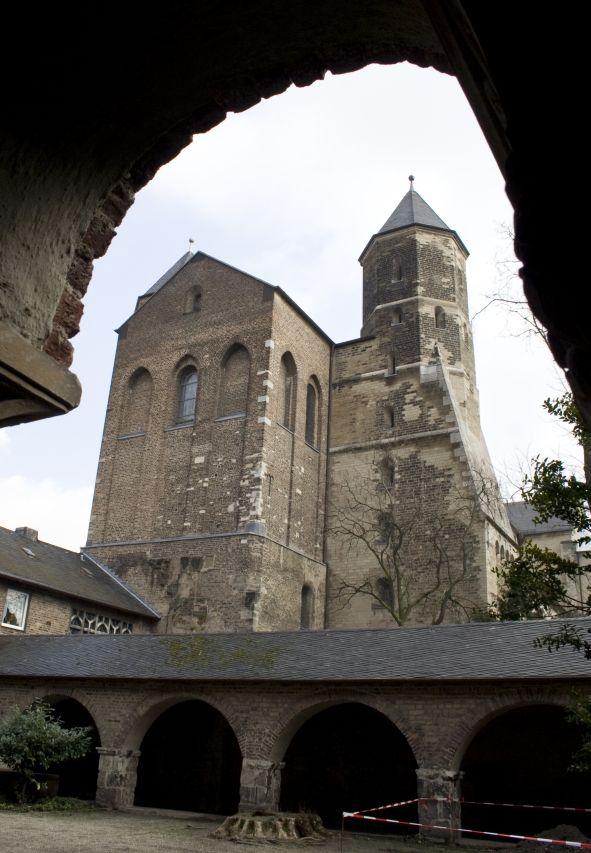 Sankt Maria im Kapitol