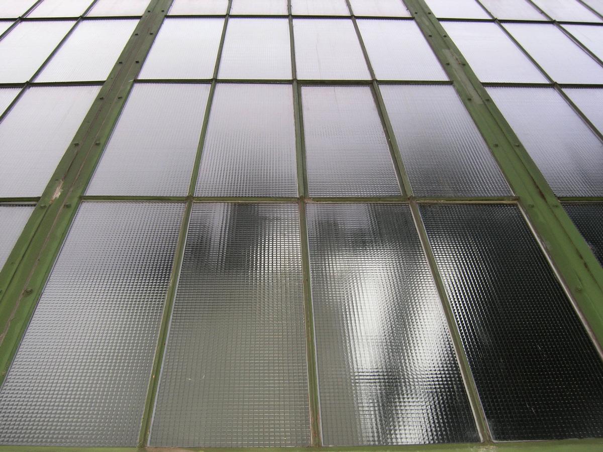 AEG Turbinenhalle, Moabit, Berlin