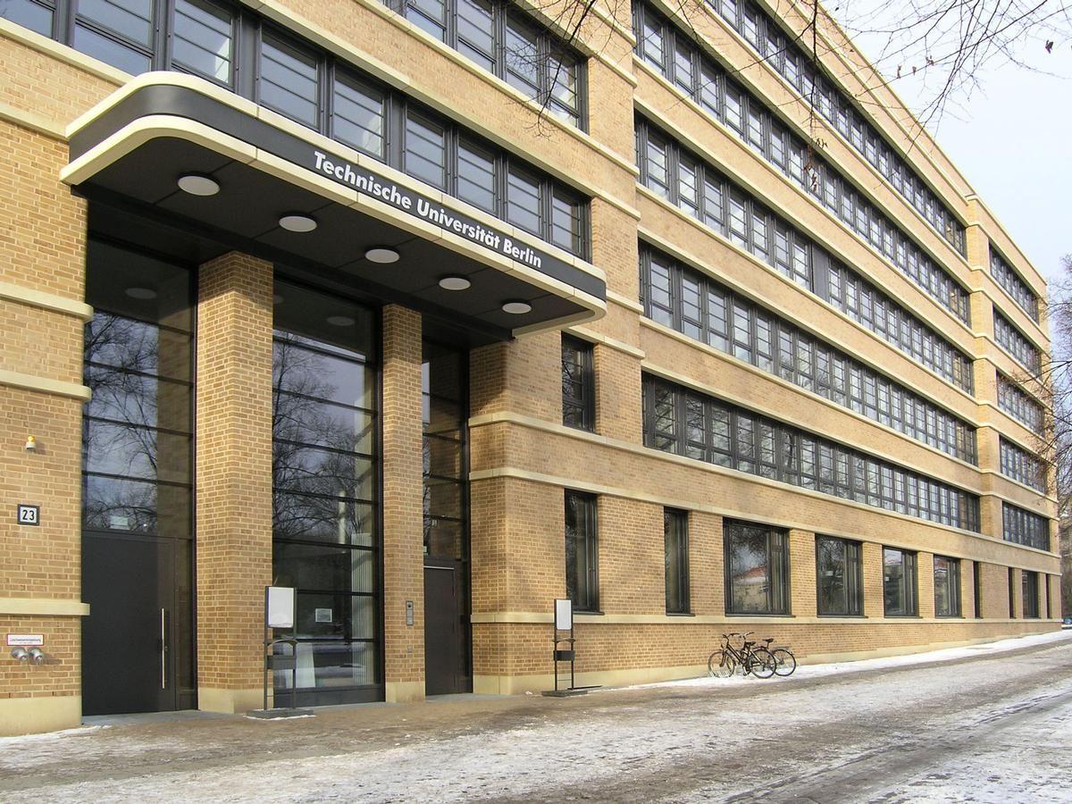 Université Technique De Berlin