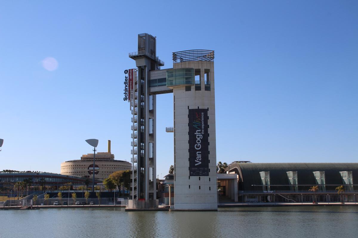 Schindler-Turm