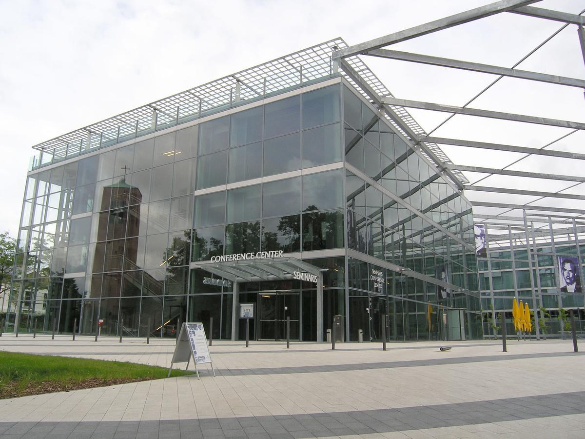 Seminaris Campus Hotel Berlin
