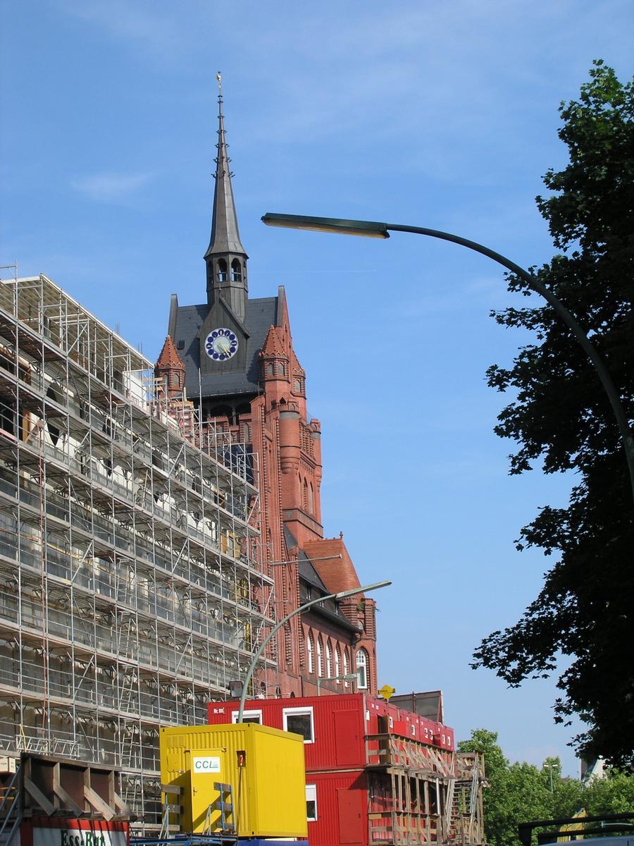 Steglitz Town Hall