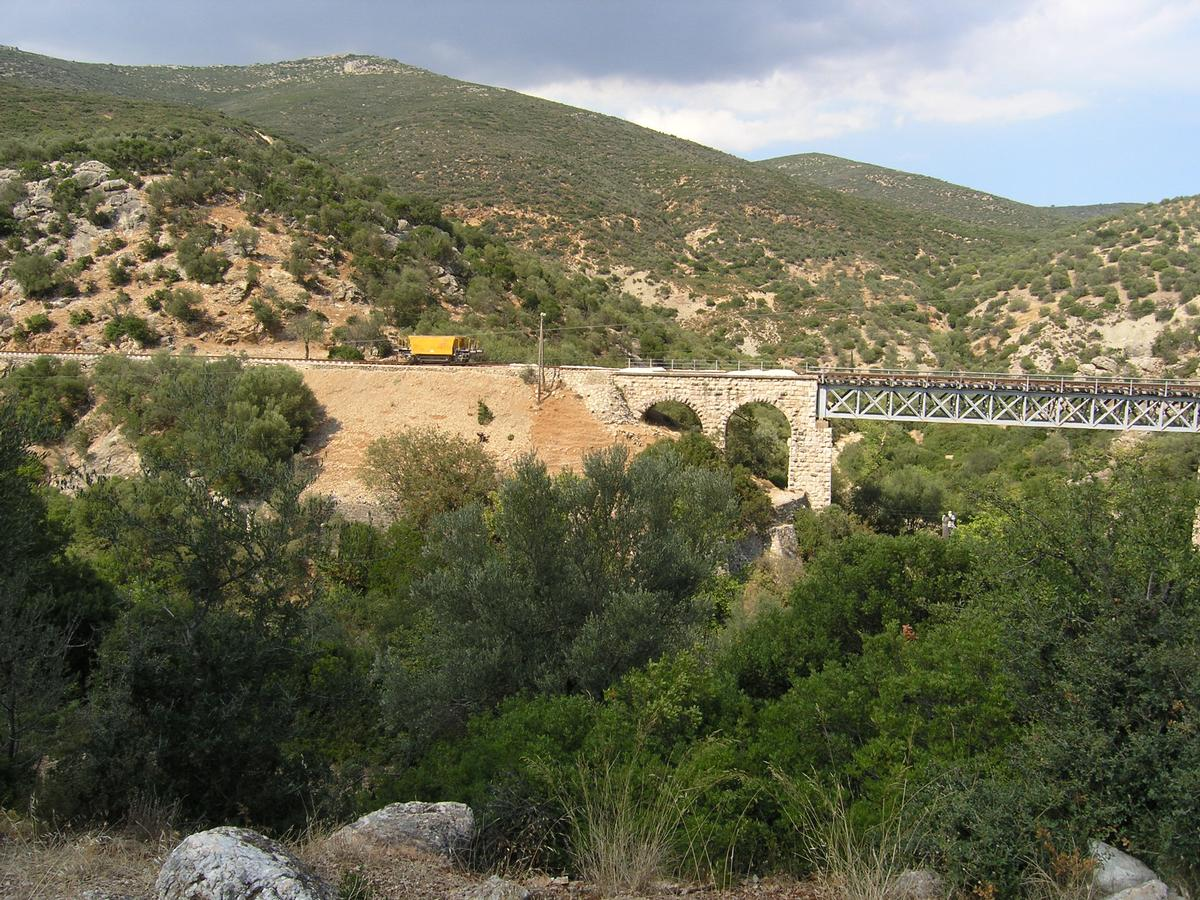 Lerna Viaduct
