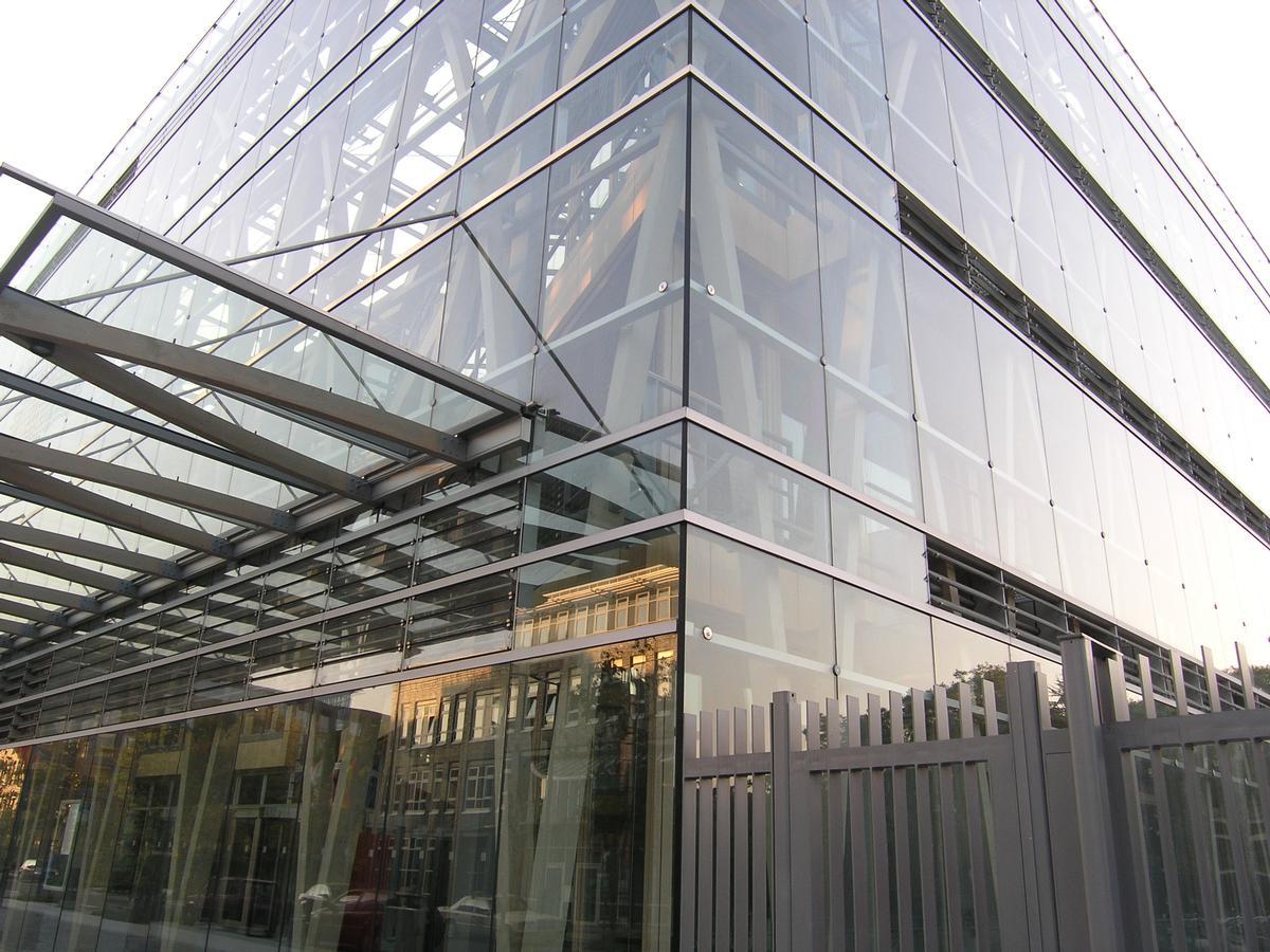 North-Rhine Westphalia representative office in Berlin