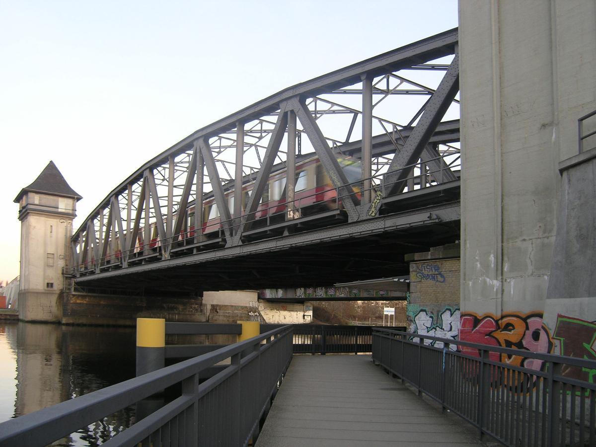 Oberspree Berlin
