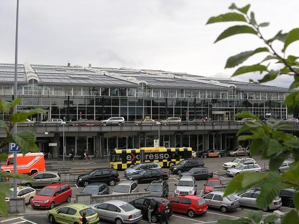 Flughafen Leinfelden Echterdingen