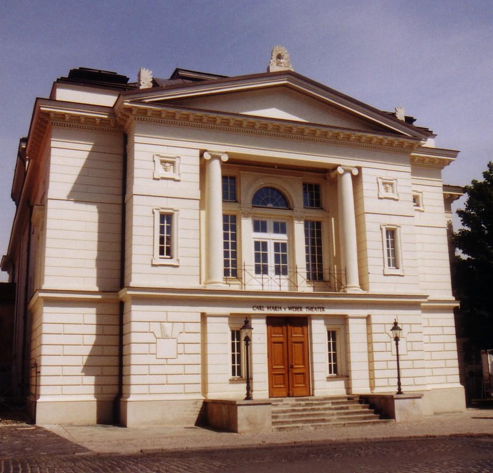 Theater Bernburg, Bernburg