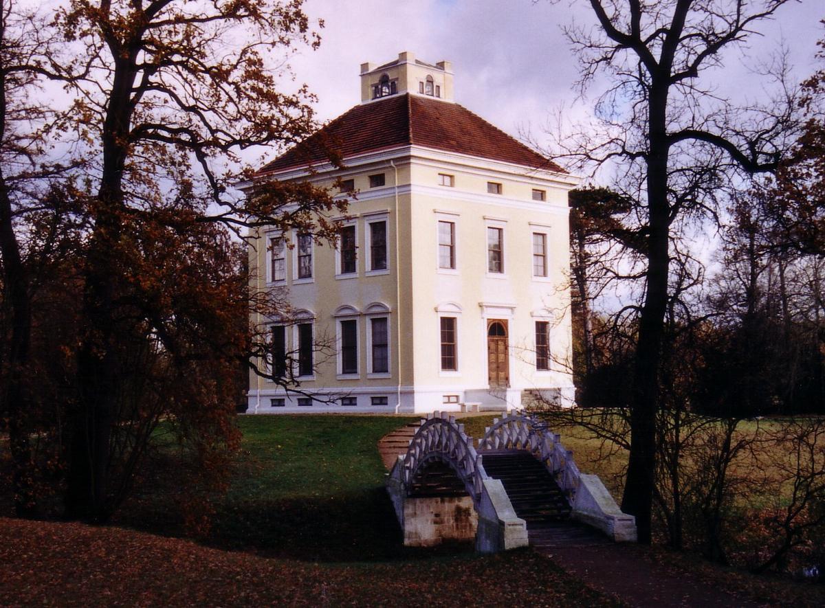 Luisium, Dessau, Saxony-Anhalt