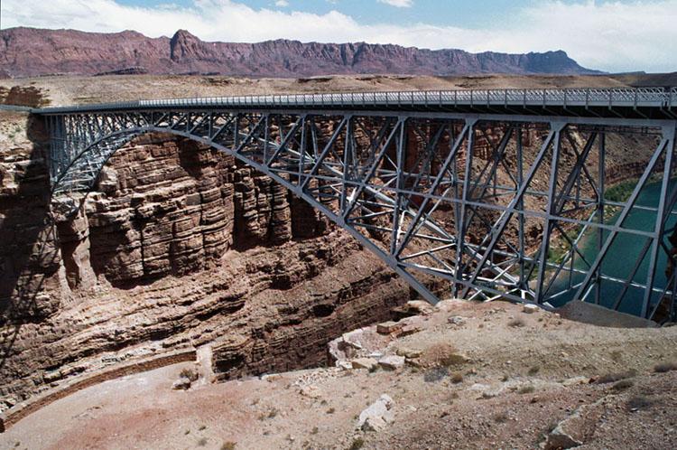 Navajo Bridge (1997)