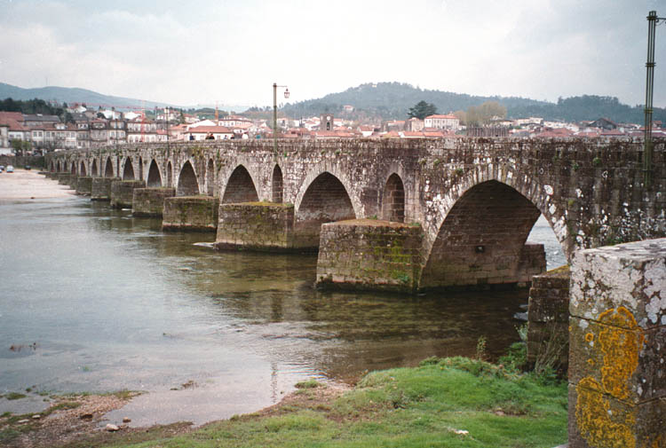 Ponte do Lima