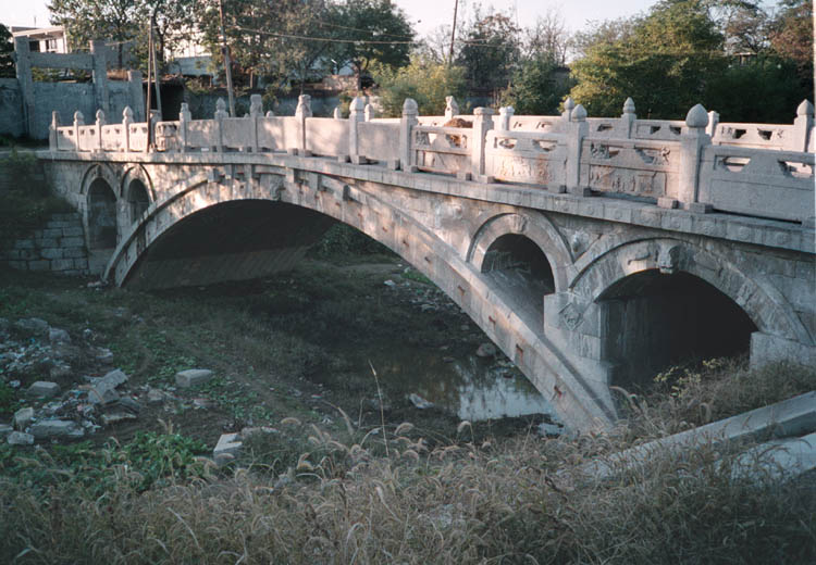 Yongtong Bridge