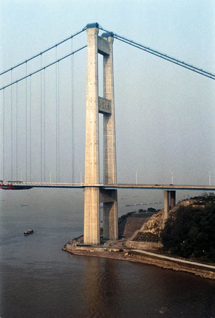 Jiangyin Bridge
