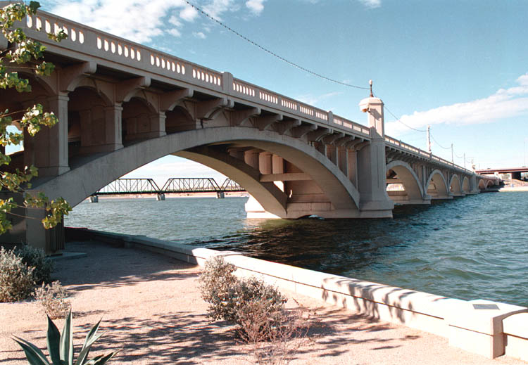 Mill Avenue Bridge