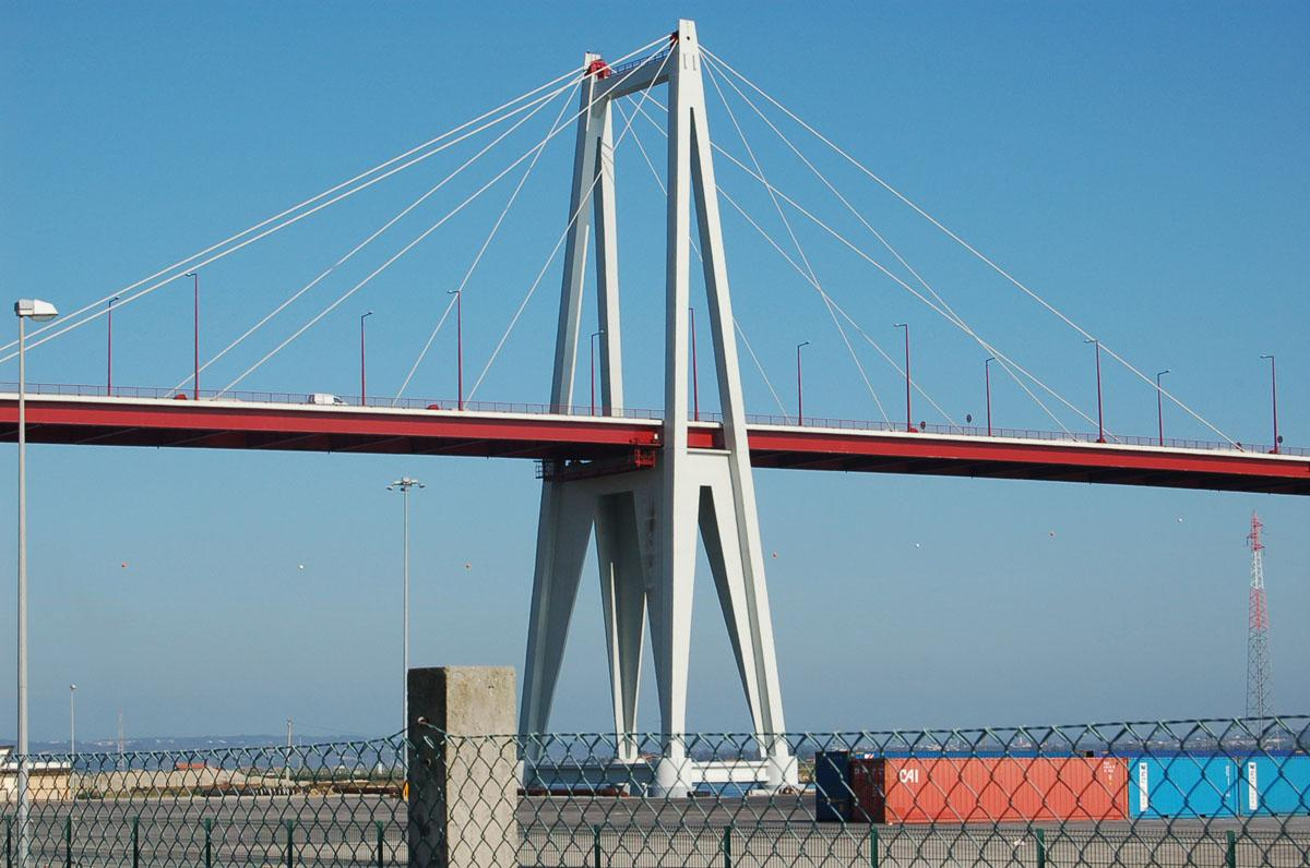 Ponte Edgar Cardoso