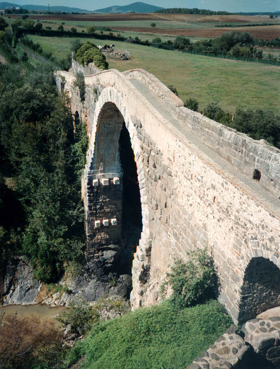 Ponte dell'Abbadia