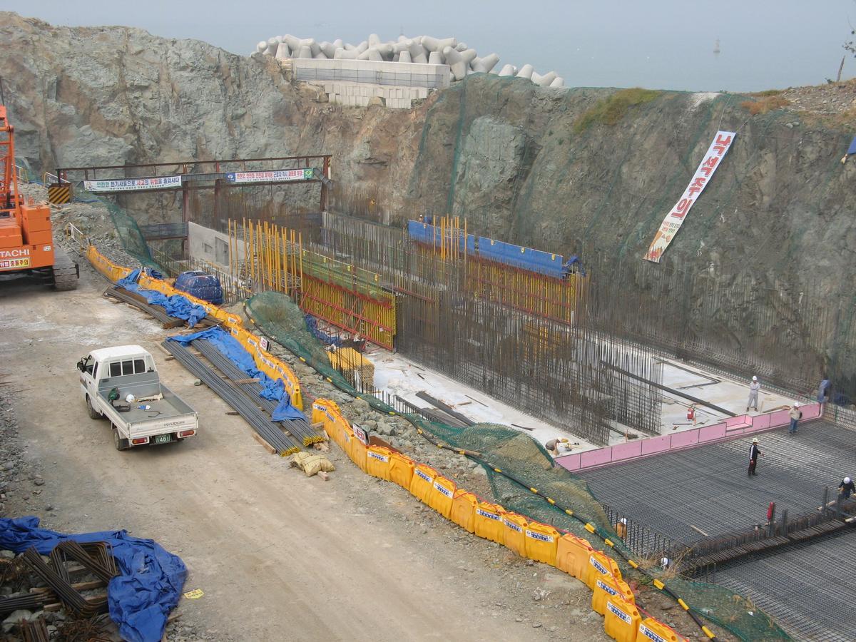 Busan-Geoje Tunnel