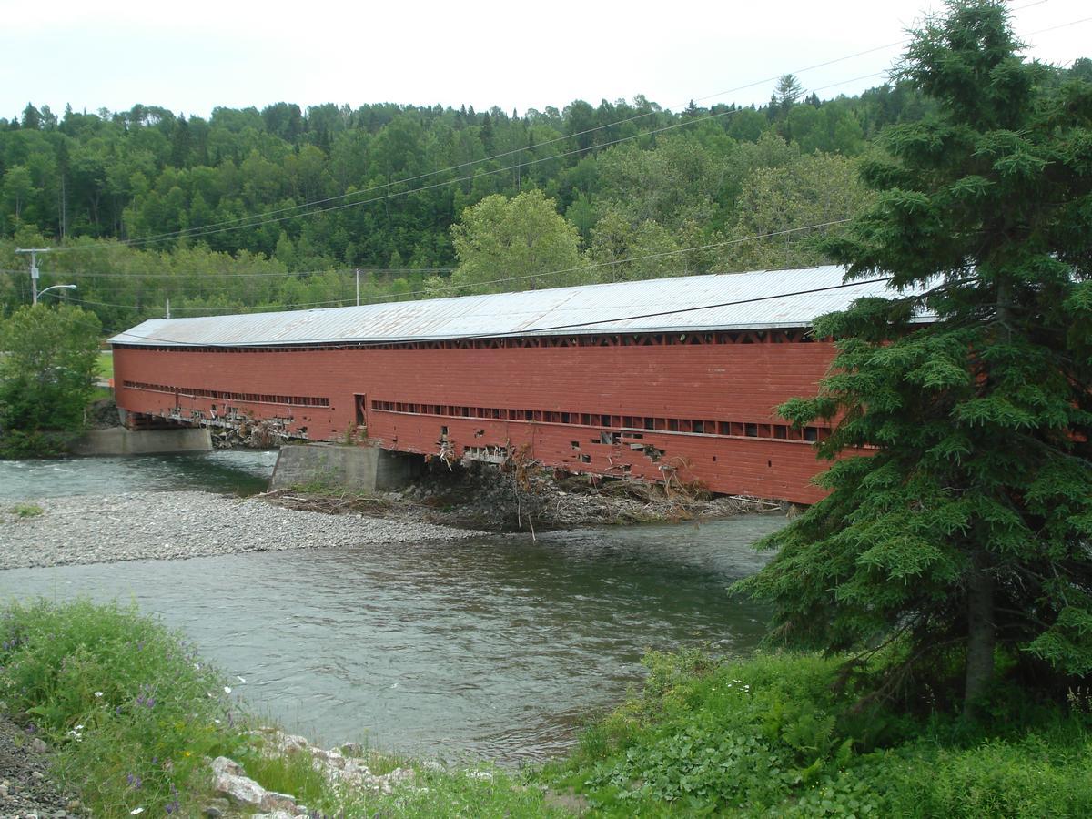 Pont de Saint-Edgar