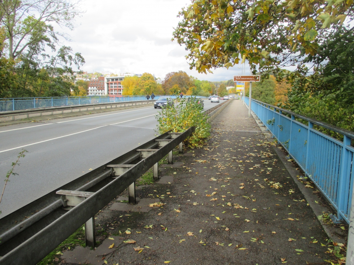 Herdecke Bridge