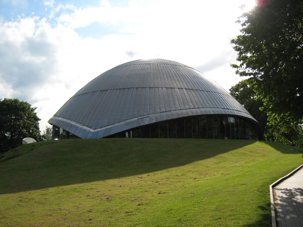 groupon planetarium bochum