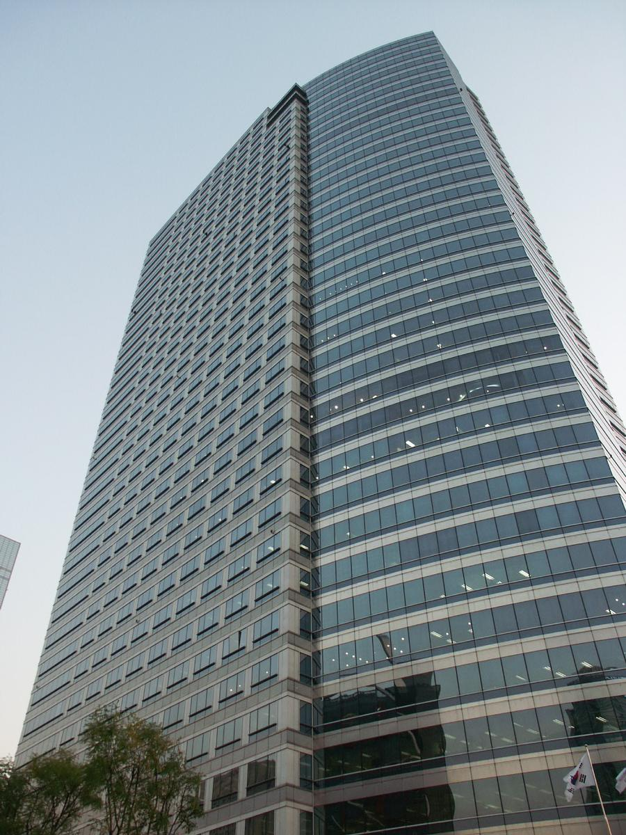 ASEM Tower, Seoul