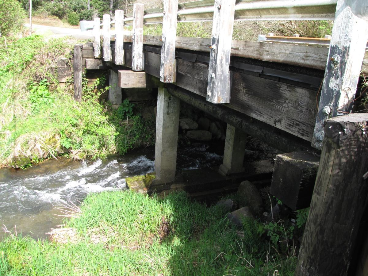 Deer Creek Bridge