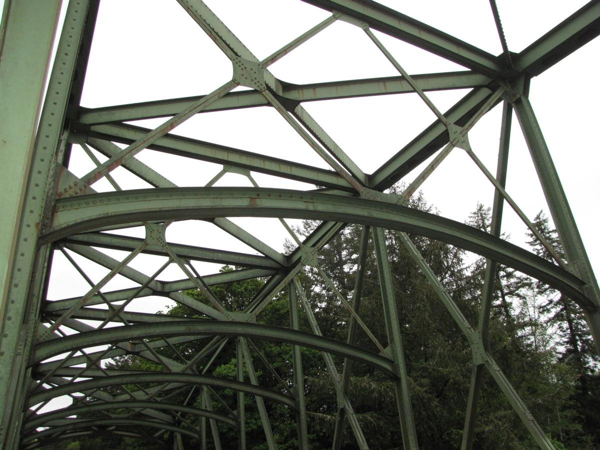 Siletz River Bridge II