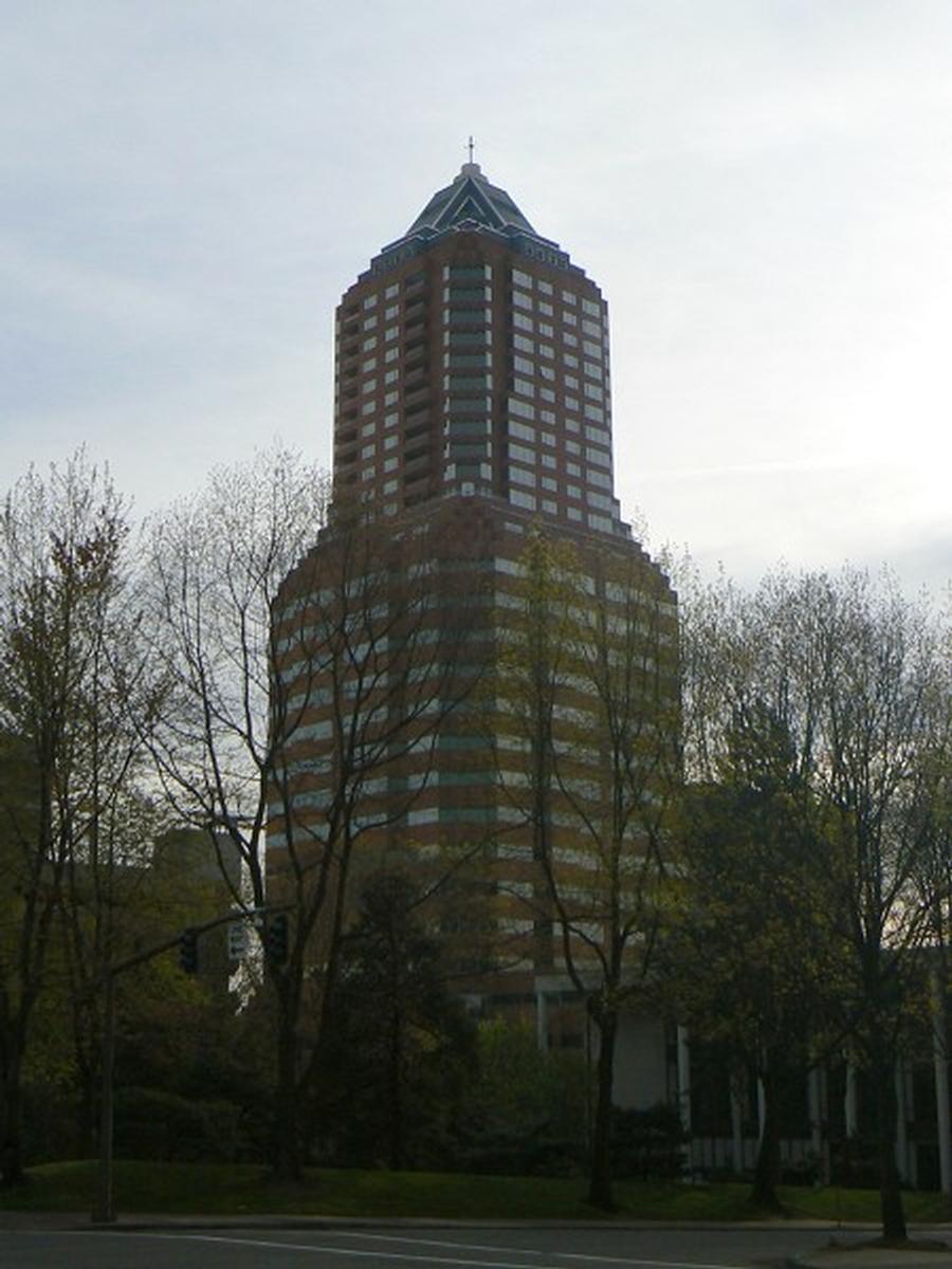 KOIN Center