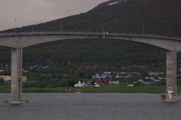 Sandnessund Bridge