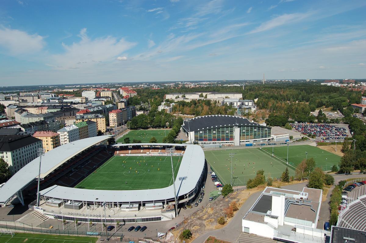 Finnair Stadium (Helsinki)